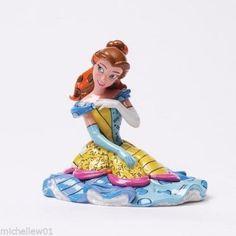 Disney BY Britto Cinderella Figurine RRP £29 95 | eBay