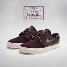 Nike SB Zoom Stefan Janoski Premium