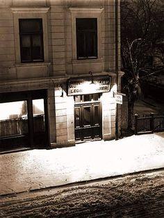 Hotel Princiar, bdul Elisabeta nr. 13. București, 1926
