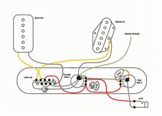 diagram of johnny marr s signature fender jaguar things that are 2 p 90 wiring 1 vol 1 tone buscar con google