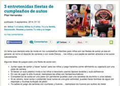 Mariquitas: fiesta de cumpleaños de niña   Blog de BabyCenter