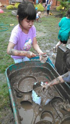 Mud day 2013