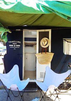 www.flickr.com   Menig vakantieganger neemt zijn huis mee naar zijn vakantiebestemming. Voor alle duidelijkheid: een huisje op wielen. Te...