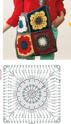 45 crochet today! nov dec 2013 by Dianne Guenther - issuu