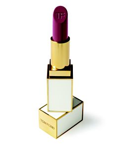 Tom Ford - Violet Fatale...so moisturizing!!!! LOVE!