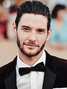 Ben Barnes attends The 23rd Annual Screen Actors Guild Awards at The Shrine Auditorium on January 29, 2017 in Los Angeles, California.