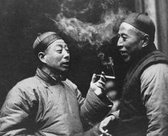 National Geographic Magazine Beijing 1937.
