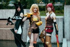 crazy seattle | Photos: Crazy costumes at Day 1 of Seattle's Penny Arcade Expo