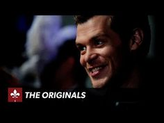 The Originals - Warn You Quotes Preview