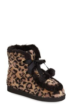 kate spade new york'baven' bootie slipper (Women)