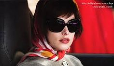 Image result for alice cullen scarf