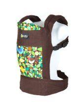 Boba 3G Baby Carrier, Tweet