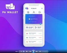 🎉🎉 New Look & Interface of PA Wallet❗ 🎊🎊 Available in Invitations, Wallet, Phone, News, Telephone, Handmade Purses, Phones, Save The Date Invitations, Mobile Phones