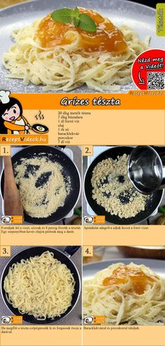 Simple Tips Chefs Use To Create The Meal Perfect - Great Cooking Tips Vegetarian Recepies, Veggie Recipes, Cooking Recipes, Smoothie Fruit, Good Food, Yummy Food, Hungarian Recipes, How To Cook Steak, No Cook Meals