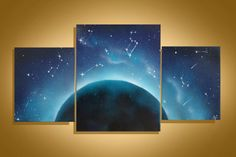 1000 images about galaxy art on pinterest space. Black Bedroom Furniture Sets. Home Design Ideas