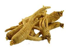 """American Ginseng – Benefits and Side Effects American Ginseng Benefits — American ginseng is considered to be a stress reducer, energizer and a normalizer. The name panax comes from the Greek word panacea meaning, """"all healing"""". Ayurvedic Remedies, Health Remedies, Home Remedies, Natural Remedies, Weight Loss Herbs, Herbal Weight Loss, Natural Herbs, Natural Healing, Arthritis"""