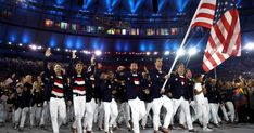Why The United States Doesn't Dip The Flag At The Olympics https://news.wgbh.org/2016/08/11/local-news/why-united-states-doesnt-dip-flag-olympics