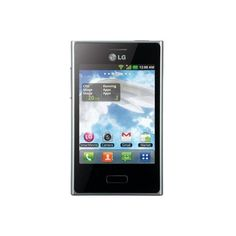 Check out the lowest LG Optimus L3 Price in India as on Mar 10, 2013 starts at Rs 6,100. Read LG Optimus L3 Review & Specifications.