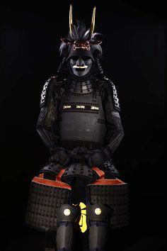 TheSamuraiWorkshop :: Autres produits - Yoroi - armures de samurai - Yoroi Samurai armor with Shikami kabuto