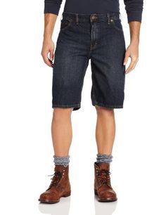 nice Dickies Men's 11 Inch 5-Pocket Denim Short
