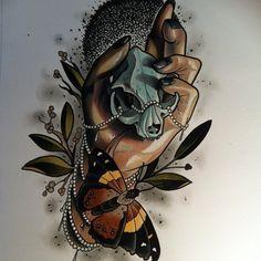 Tattoo | VK
