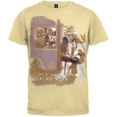 Pink Floyd - Ummagumma T-Shirt | OldGlory.com
