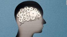 Mental health stigmas are shifting #CMIEvo