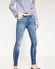 Pantalones vaqueros online dating