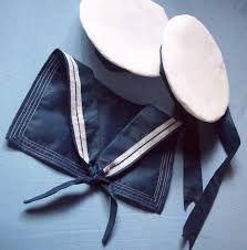 Resultado de imagen para moldes para hacer disfraz de marinero
