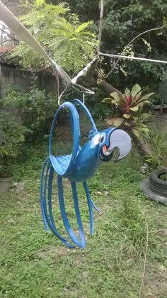"PEQUEÑO ""BLUE """