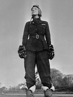 3rd Officer Ida Laura Veldhuyzen van Zanten was the only woman pilot to receive the Kruis van Verdienste on 1 October 1942 and the Vliegerskruis on 7 February 1948. After two failed attempts to reach Britain, the Flying Brevet A pilot and former KLM stewardess finally succeeded reaching London in August 1942. Working for British Intelligence, she met Prince Bernhard, consort of Princess Juliana of the Netherlands, who made her join the WAAF. Transferring to the ATA, she ferried several types…