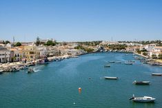 The Eastern #Algarve is #Portugal's best-kept secret - via The Globe and Mail 3travel #tips | The area, in the country's south, is a quiet, secluded seaside region brimming with centuries-old buildings and tasty treats