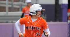 April 2014: Kellye Kincannon leads NSU in win over Louisiana Tech