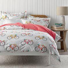 Joyride Percale Bedding