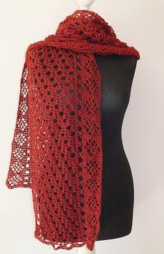29 Besten Häkelanleitungen Tücher Und Schals Crochet Bilder Auf