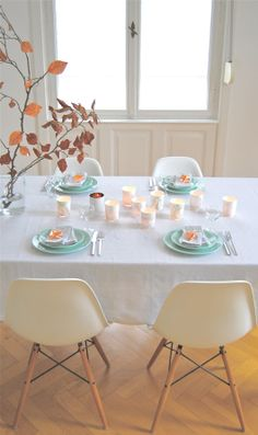 inspired by... Lieblingsfarbe+Kupfer+Marmor & Sinnenrausch