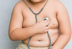 How to Lose Belly Fat Fast for Kids