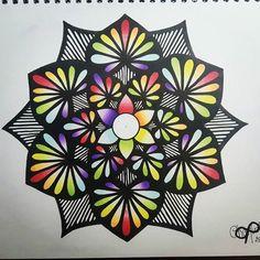 @laurie.charlotte_drawings Rainbow mandala !   #mandala #mandalaslovers #mandalapassion #drawing #copicmarker #chameleonpens #rainbow #drawingart #mandalaart #colorful #wewholeart #young_artists_help #art_worldly #arts_help #follow #followartist #creative #creative_instaarts #arts_gallery #artist #like #follow4follow #art_whisper #art_discover #new #artwork #markers #alcoholmarkers #heymandalas #beautifulmandalas