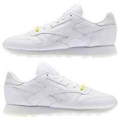 895365abdbd Reebok - Reebok X FACE Stockholm Classic Leather Leather Trainers