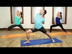 Beat The Belly Bloat With 10 Minutes Of Yoga – Videos – The Cycling Bug
