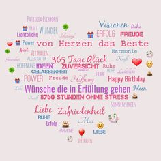 birthday wishes for women # birthday pictures # birthday wish sweet . - birthday wishes for women # birthday pictures # birthday wish sweets… – birthday - Birthday Wishes For Women, Beautiful Birthday Wishes, Birthday Woman, Happy Birthday, Women Birthday, Good Attitude, Physically And Mentally, Cheer You Up, Messages