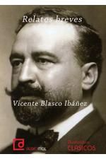 Audiolibro de Relatos breves de Vicente Blasco Ibáñez