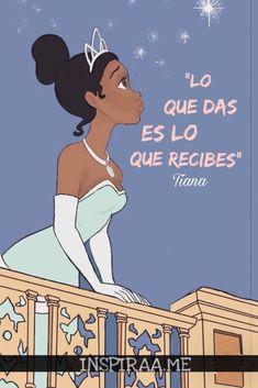 Frases Disney, Disney Quotes, Disney Pocahontas, Disney Princess, Tiana, Princesas Disney, Disney Characters, Memes, Disneyland