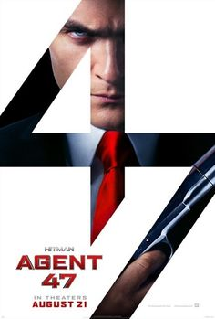 $$$~FHD Hitman: Agent 47 (2015) download Full Movie HD Quality mp4 avi 3D 1080p Stream torrent