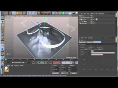 C4D Free MagicProjector Plugin: Project Splines onto Geometry   The Pixel Lab