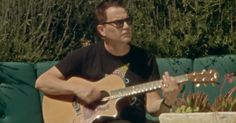 Watch Blink-182's Intimate, Mark Hoppus-Focused New Video #headphones #music #headphones