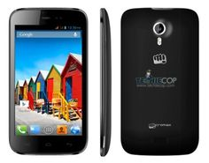 Micromax A115 Canvas 3D – Affordable but plagued with few issues.