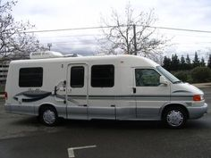 Used Motorhomes For Sale By Owner >> Pin By Ownerslist Net On Rv S Campers For Sale By Owner