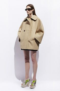 Carven | Collection Summer 2014 Introduction