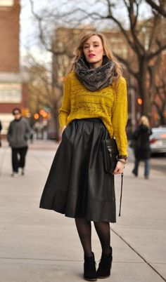 Trending Winter Outfit